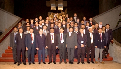 REAAA General Meeting