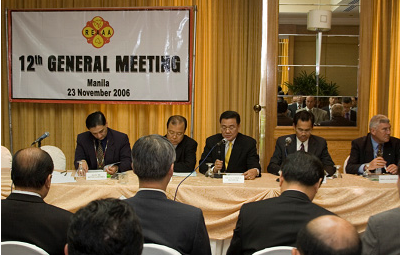 12TH GENERAL MEETING